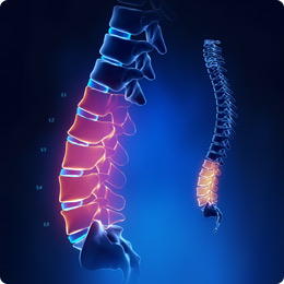 spine condition treatment